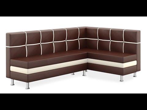 Николетти угловая скамья от АМИ мебель отзыв.