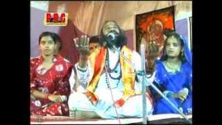 Ram Se Bada Ram Ka Naam | Hanumanji Ka Ghamand | Trilok Singh Nagsa