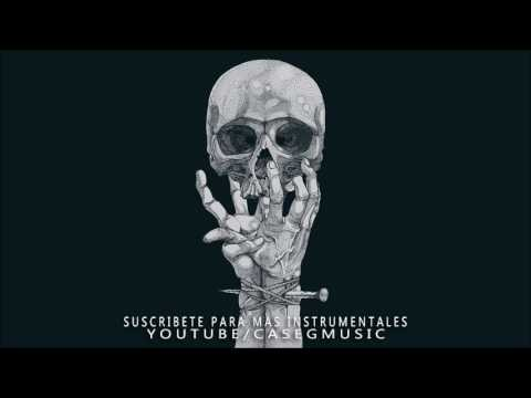 BASE DE RAP  - MUERTE  - HIP HOP INSTRUMENTAL  - USO LIBRE