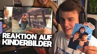 BILDER aus der KINDHEIT! 😂 | Papaplatte Highlights