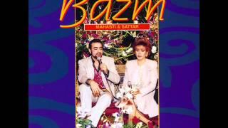 Mahasti & Sattar - Kieh Kieh (Aghrabe Zolfe Kajet) | مهستی و ستار - کیه کیه