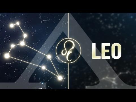 LEO - HORÓSCOPO SEMANAL - 13 AL 19 DE FEBRERO  - ALFONSO LEÓN ARQUITECTO DE SUEÑOS