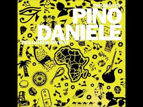 Pino Daniele  Amore senza fine