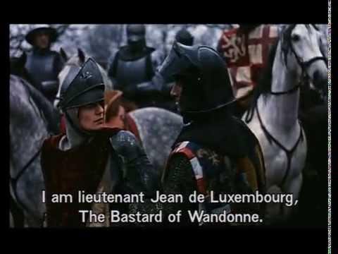 Jeanne la Pucelle - Les prisons 2 - ( English subtitles )