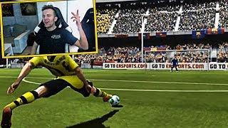 FIFA 17 TRY NOT TO LAUGH CHALLENGE 😂😂 BEST FIFA 17 FAILS #3