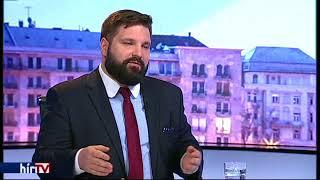 Kovács István: A Sargentini-jelentés egy politikai eljárás