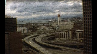 (02) Vintage 1978 8mm Film Home Movie - SAN FRANCISCO Fairyland etc