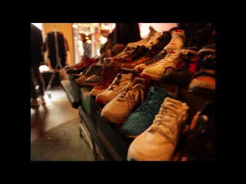Oslo Sneaker Exchange 2017