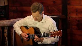 Viva La Vida (coldplay Cover) Played By Pete Smyser (solo Guitar)