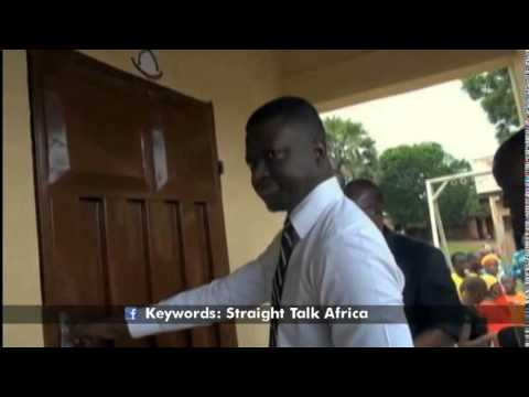 Straight Talk Africa African Immigrant Thione Niang Tells ...