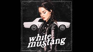 Lana Del Rey - White Mustang (Instrumental With Backing Vocals)