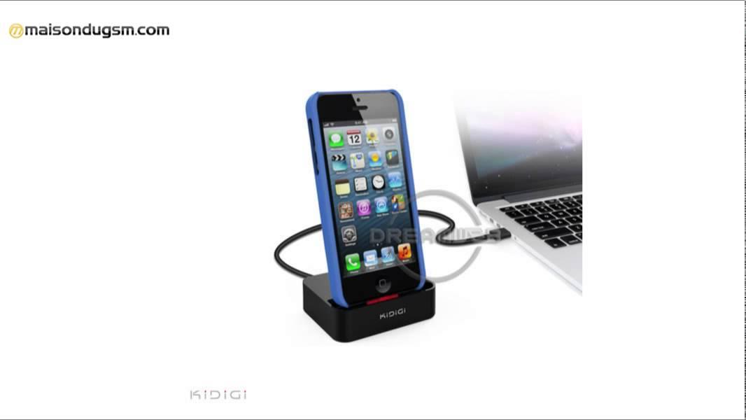 Console de bureau kidigi lcc aip m b noir youtube