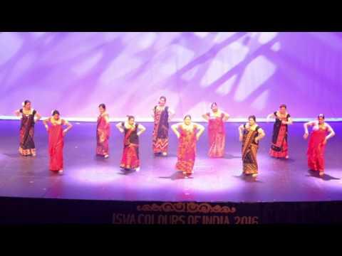 Meghar Jolonga - Rangdhali Dance Troupe, Perth, Australia