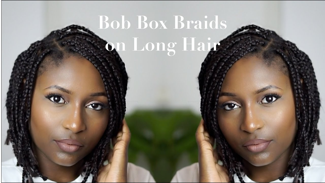 how to style hair men short box braids on hair 8909 | maxresdefault