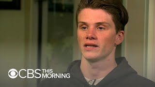 Colorado school shooting hero remembers the friend who acted first