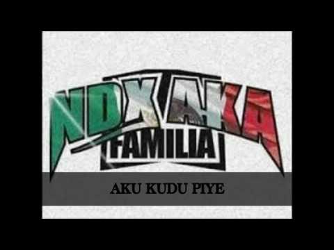 NDX a k a Aku Kudu Piye PlanetLagu com