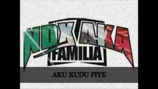 Gambar cover NDX a k a Aku Kudu Piye PlanetLagu com