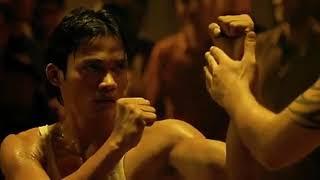 Онг Бак  Тайский воин Турнир