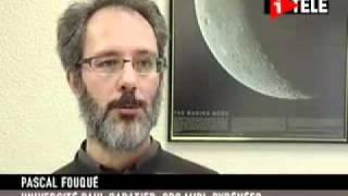 Découverte d'un autre système solaire similaire à notre planète