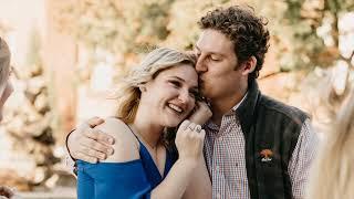 Tulsa Engagement Rings | Logan Conn Proposal To Aspen Loard