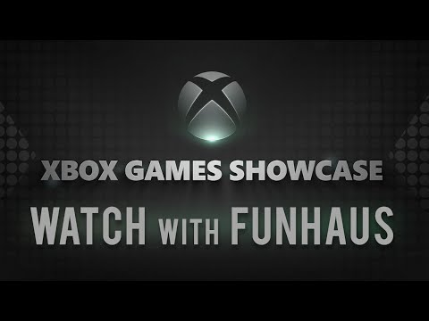 Xbox Event Watch Party! - Xbox Event Watch Party!