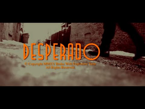 AZEALIA BANKS - Desperado (Music Video)