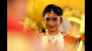 Maanvi + Rajashekar Wedding Teaser