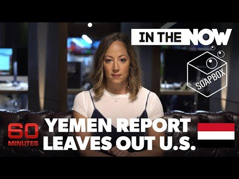 YEMEN REPORT LEAVES OUT U.S.