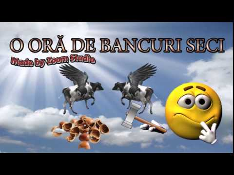 O ORA DE BANCURI SECI, PART 1
