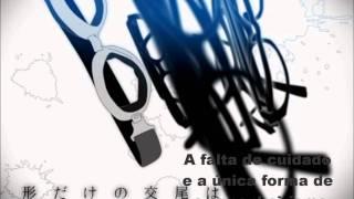 【Megpoid GUMI - VOCALOID 】Mosaic Roll/ Mozaik Role (LEGENDADO PT-BR)
