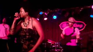 Likwuid @ BB Kings - part 7