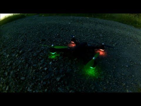 Sky Viper V2900  20 MIN Full Flight Testing GPS DRONE UAV RE