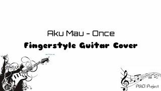 Download Mp3 Once - Aku Mau  Kucinta Kau Apa Adanya .wmp Fingerstyle Cover By Deka Ardiansyah