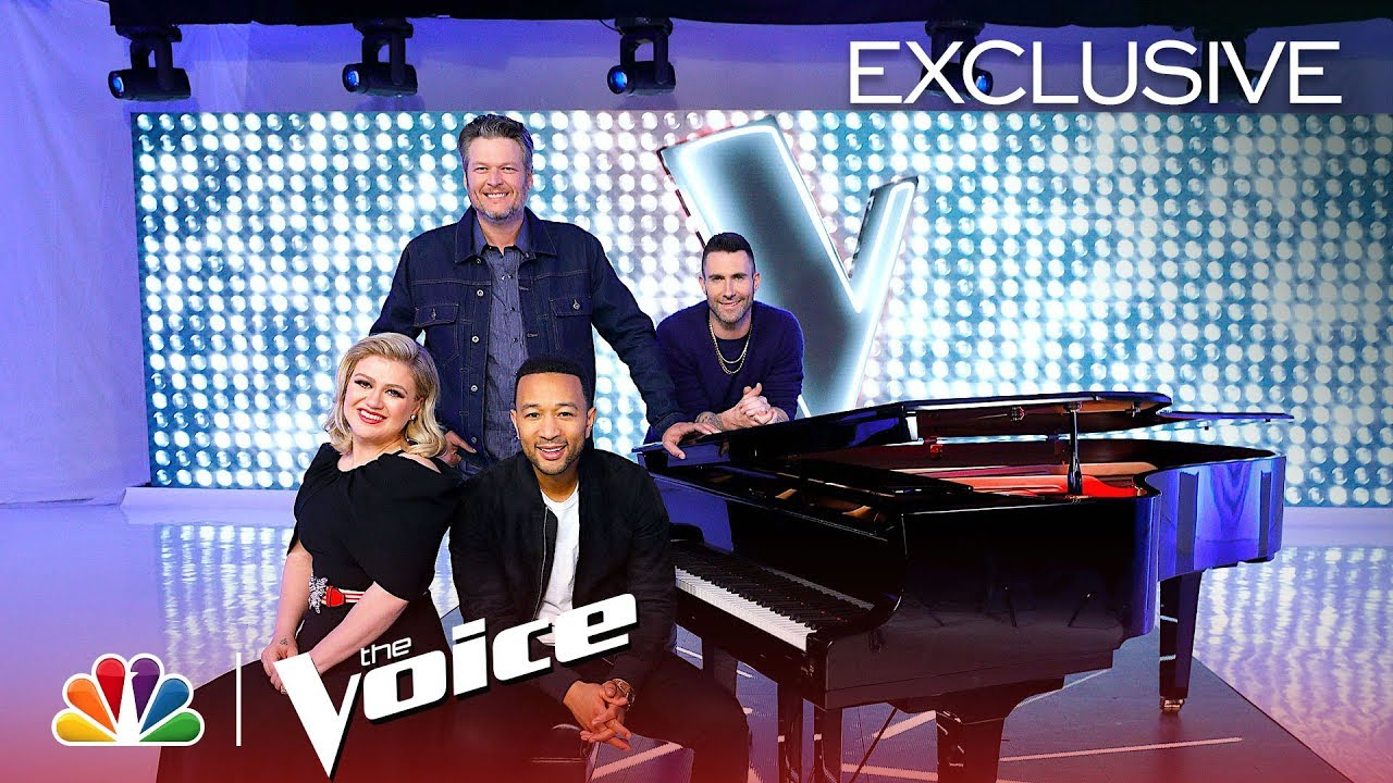 Is This The Voice or... ? - The Voice 2019 (Digital Exclusive)