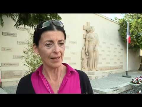 Périgueux : revivez le 75ème anniversaire de la Libération - - France 3 Nouvelle-Aquitaine