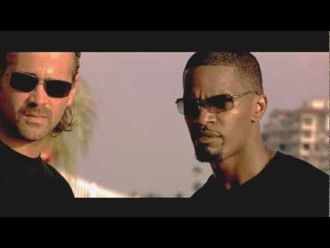 Miami Vice [2006 / Official Trailer #2 / german / HD 720p]