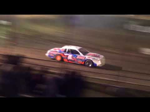 Boyd Raceway  Factory Stock A-Feature 4/6/18