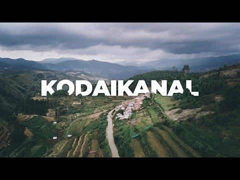 Kodaikanal | Tourist places | Mannavanur Lake | Travel video | Tamil Nadu Tourism