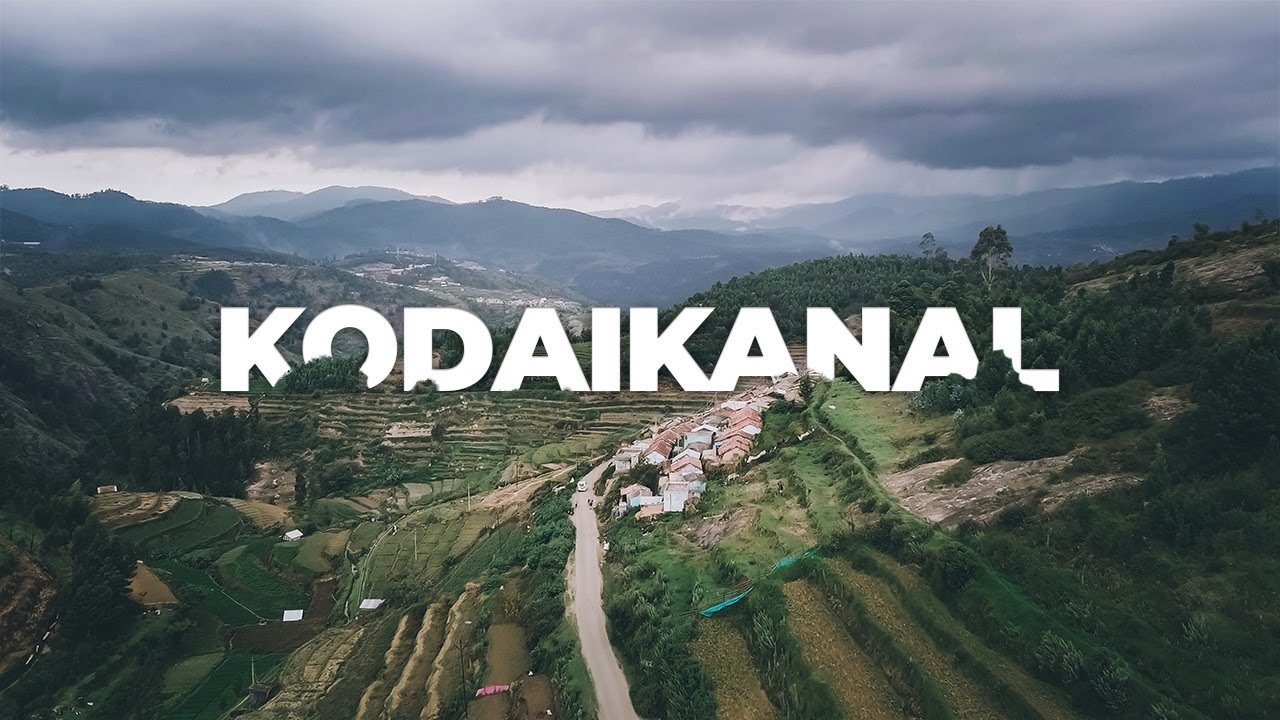 Kodaikanal | Tourist places | Mannavanur Lake | Travel video | Tamil Nadu Tourism