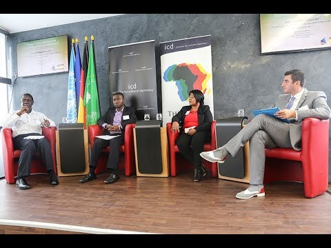 The Role of the African Diaspora in the Integration Process of African Newcomers in Europe