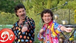 Les Musclés - On va tous faire la fête ce soir (Club Dorothée à Nice, 1990)