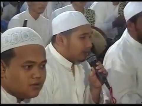 Muhammadun Basyaru Lakal Basyari مُحَمَّدٌ بَشَرُ لَا كَـلْبَشَرِ voc Gus Ghofur Ahbabul Musthofa