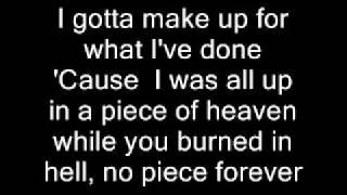 Download Avenged Sevenfold - A Little Piece Of Heaven Lyrics