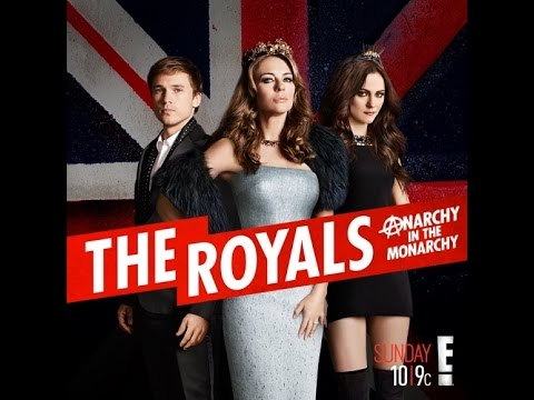 The Royals SoundTrack