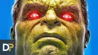 Película de hulk
