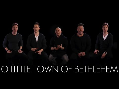 O Little Town of Bethlehem | VoicePlay | PartWork: Episode 6
