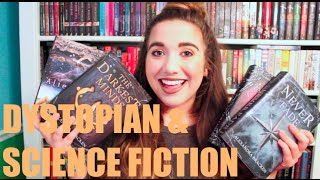 Dystopian & Science Fiction Book Recommendation 2015