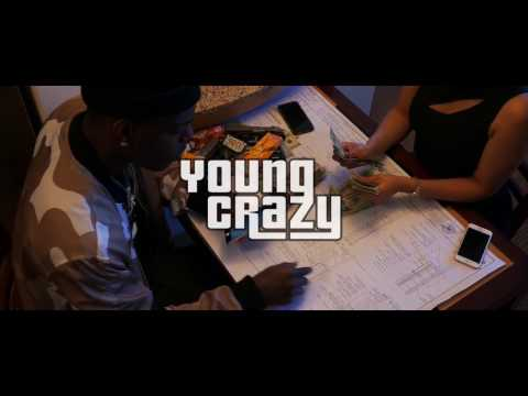 Young Crazy - Lessons (Official Visual)