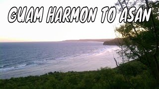 VISIT GUAM Part II: Harmon to Asan Places to eat on Guam Crown Bakery Infusion Cafe