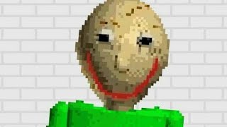 Baldi's Basic's in Stupidity and Nonsensical Learning (Animation)